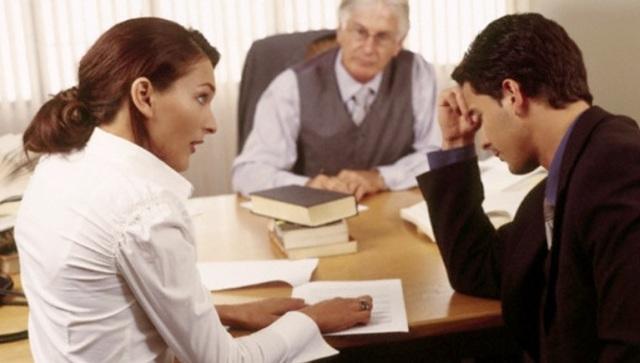 Как подать на развод если муж против - Расторжение брака между супругами: все про семейный развод