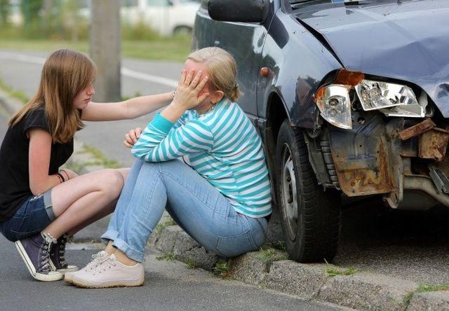 Как получить возмещение ущерба пострадавшей стороне при ДТП по ОСАГО