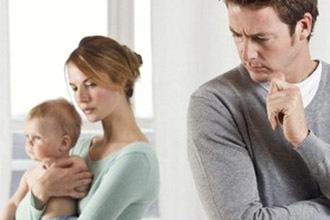 Развод после рождения ребенка: причины, процесс и последствия