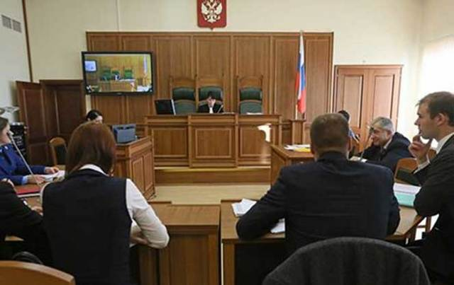 Рассмотрение гражданских дел в третейском суде