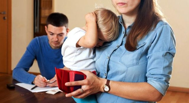 Алименты на детей от разных браков (отцов) в 2021 году - размер, новый закон, сколько процентов