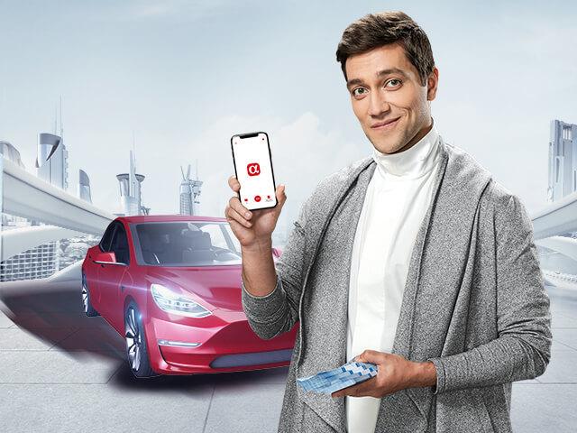 Калькулятор КАСКО на кредитный автомобиль: сравнение цен