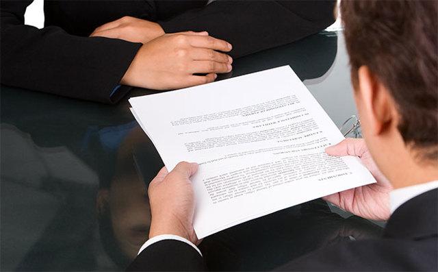 Шаг 6. Идем в суд с заявлением об усыновлении