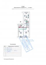 Как самостоятельно узаконить перепланировку квартиры - где, через суд, документы, согласовать по эскизу
