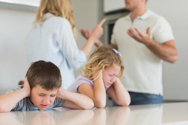 Как развестись с женой правильно и быстро, если есть несовершеннолетние дети