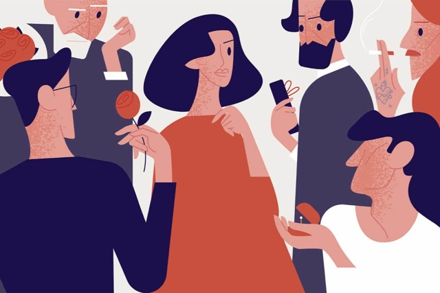 Как влюбить в себя девушку - психологические приемы пикапа и женской психологии - как влюбить в себя девушку на расстоянии
