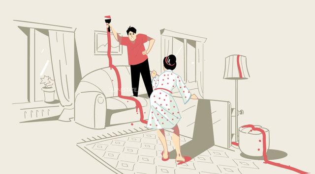 Как делится квартира, если я родилась до приватизации, а сестра после?