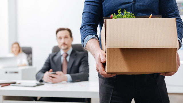 Сокращение на работе: действия работника в 2021 году