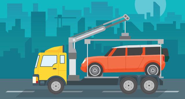 Что делать, если эвакуировали машину: пошаговая инструкция для водителя