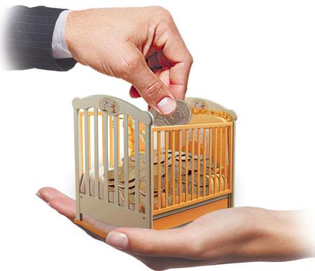 Исковое заявление на алименты в твердой денежной сумме - скачать