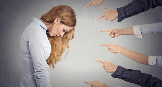 Что делать, если оклеветали: порядок действий, правила и образец написания жалобы