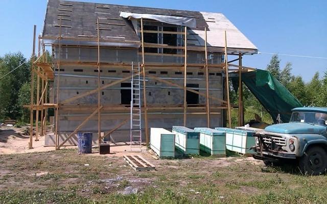 Можно ли построить дома на землях сельхозназначения? Что можно строить на сельскохозяйственных землях?