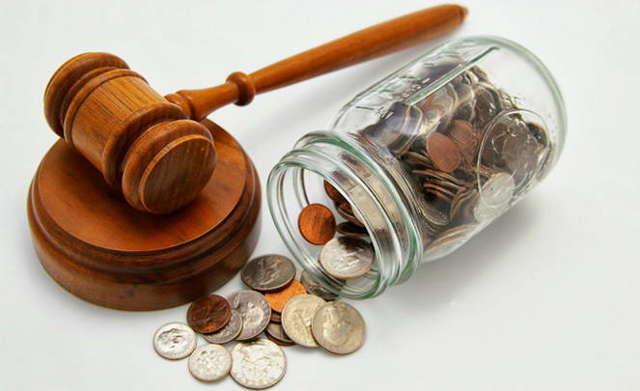 Судебный приказ о взыскании алиментов в 2021 году - образец, госпошлина, порядок выдачи содержание