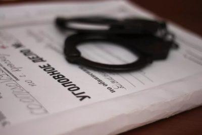 Статья за воровство: какая ответственность грозит