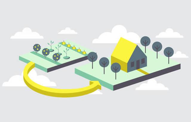 Земля различного назначения, виды целевого использования: что можно строить?