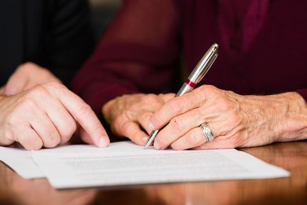 Как оформить квартиру, чтобы дети от первого брака не претендовали