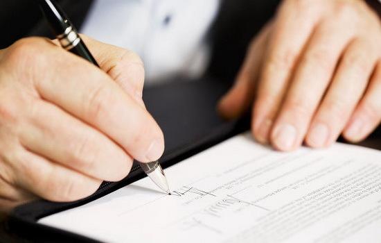 Каким должен быть правильный договор на покупку окон?