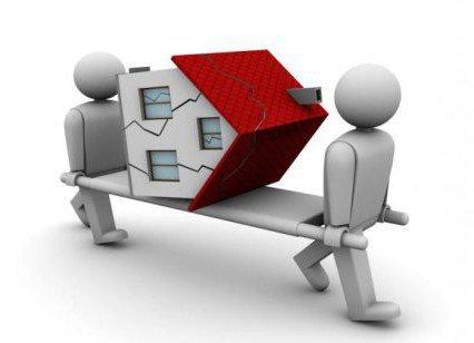 Процедура реализации имущества при банкротстве физических лиц