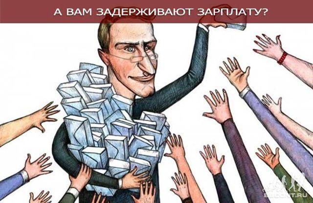 Не выплачивают зарплату: куда обращаться, что делать, порядок действий