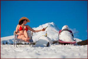 Отпуск в районах Крайнего Севера - какова длительность?