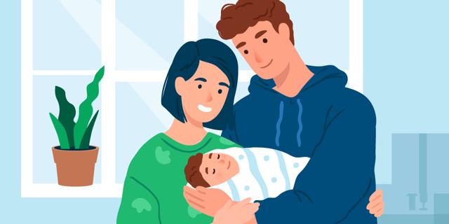 Ипотека с господдержкой для семей с детьми 2021