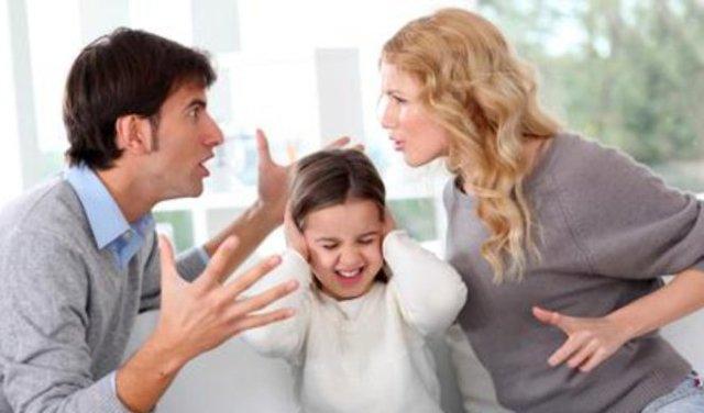 Развод при наличии несовершеннолетних детей в 2021 году