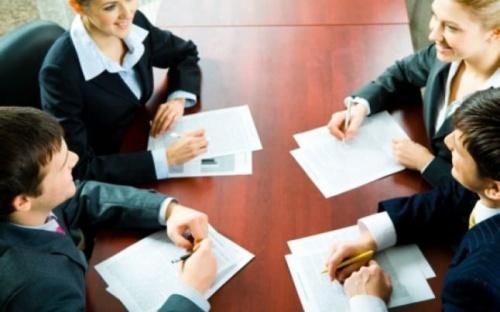 Коллективный договор: содержание, срок действия