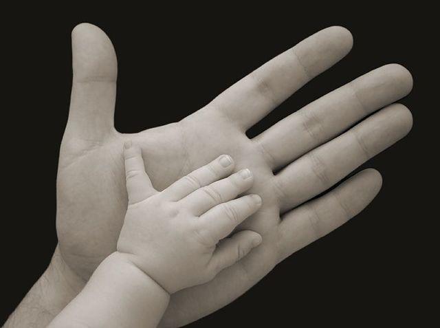 Как проходит установление отцовства в добровольном или судебном порядке