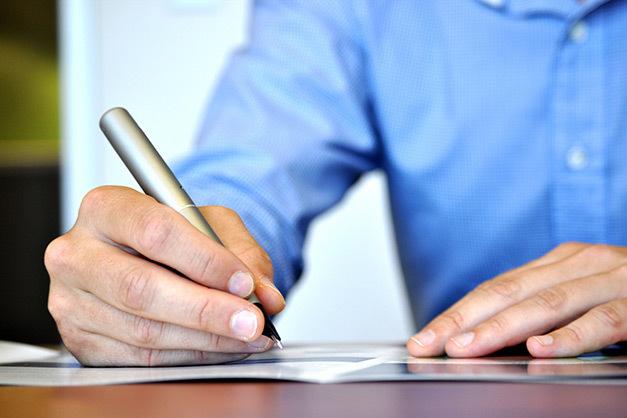 Как написать жалобу в прокуратуру: пример, образец?